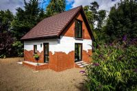 Doonbank Bothy, Alloway, South Ayrshire